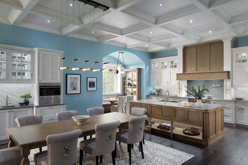 Kitchen Remodeling & Renovations Oklahoma City & Edmond OK ...