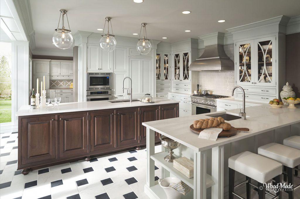 Custom Kitchen Renovations in Edmond OK