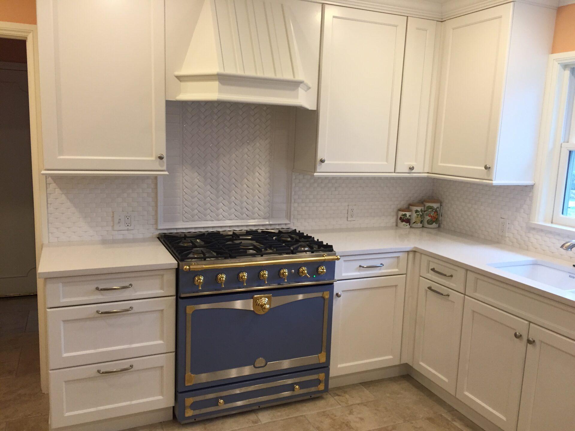 Custom Kitchen Cabinets & Cabinetry - Oklahoma City & Edmond ...